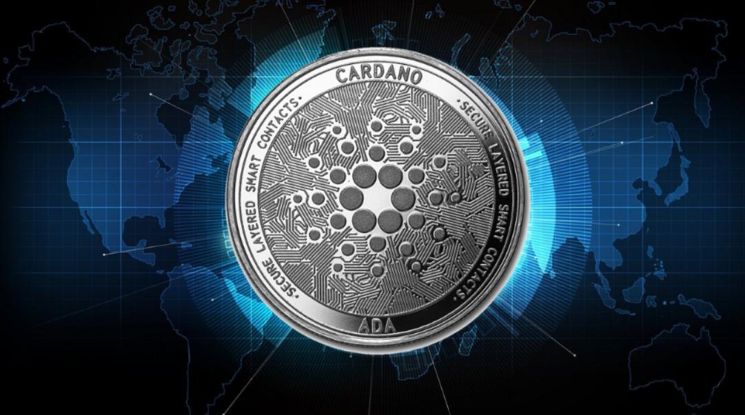 ada coin cardano platform