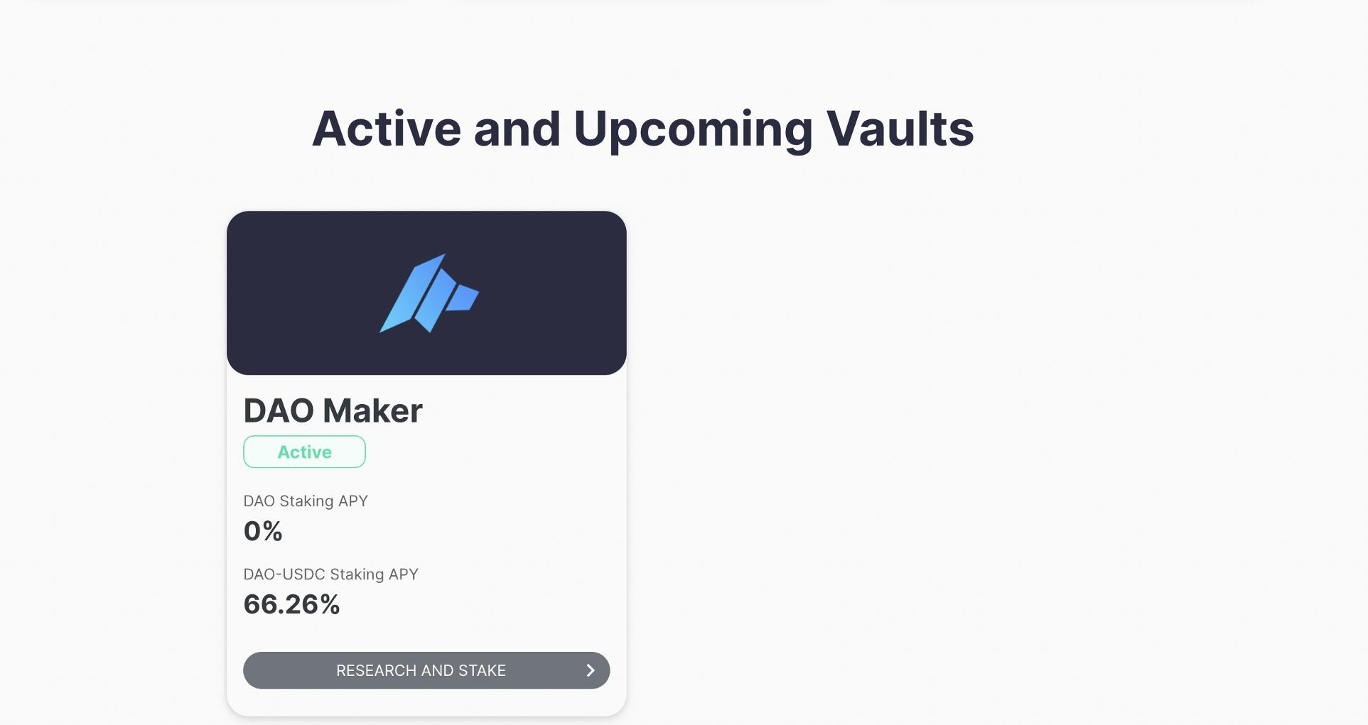 شرح منصة الاكتتابات Dao Maker وكيفية التسجيل فيها